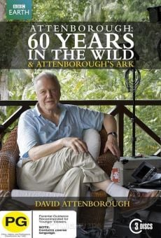 Attenborough: 60 Years in the Wild on-line gratuito