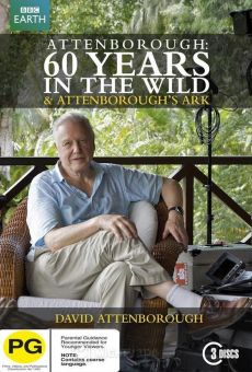 Película: Attenborough: 60 Years in the Wild