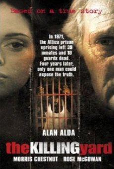 Ver película Attica, la cárcel de la muerte