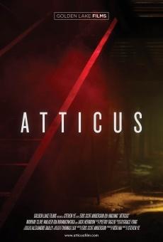 Película: Atticus