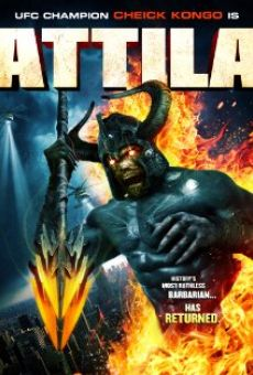 Attila online free