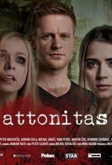 Ver película Attonitas