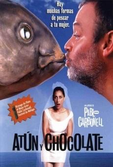 Ver película Atún y chocolate