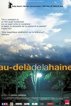 Ver película Au-delà de la haine