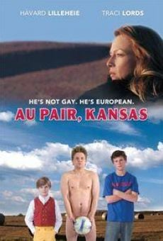 Au Pair, Kansas (The Soccer Nanny) on-line gratuito