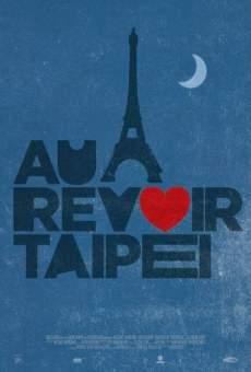 Ver película Au Revoir Taipei