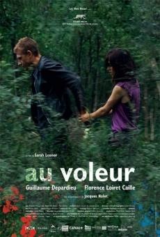Ver película Au voleur