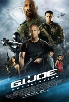 G.I. Joe: Conspiration en ligne gratuit