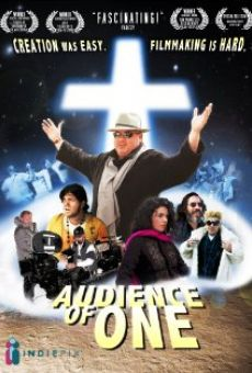 Audience of One en ligne gratuit