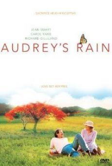 Ver película Audrey's Rain