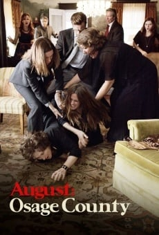 August: Osage County online free