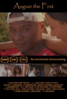 Ver película August the First