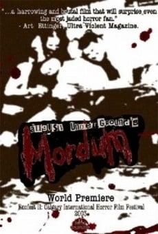 August Underground's Mordum online