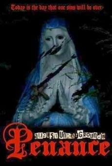 Ver película August Underground's Penance