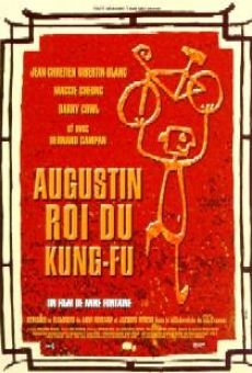 Ver película Augustin, King of Kung-Fu
