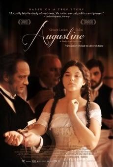 Ver película Augustine