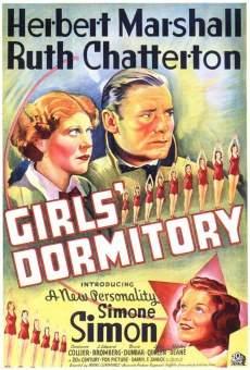 Ver película Aula de señoritas