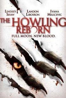 The Howling: Reborn (aka Blue Moon - Als Werwolf geboren) gratis