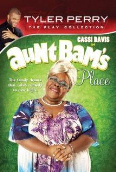 Aunt Bam's Place online