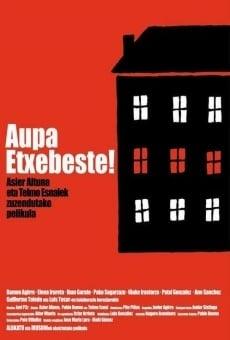 Ver película Aupa Etxebeste!