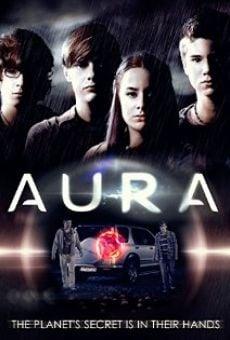 Ver película Aura