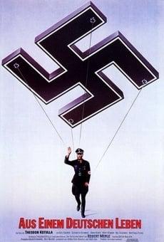 Ver película Aus einem deutschen Leben