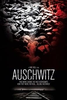 Ver película Auschwitz
