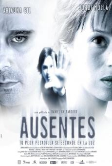 Ver película Ausentes