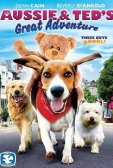 Película: Aussie and Ted's Great Adventure