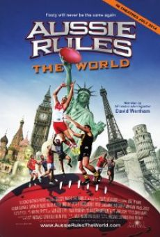 Ver película Aussie Rules the World