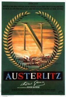 Ver película Austerlitz