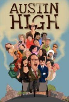 Austin High online