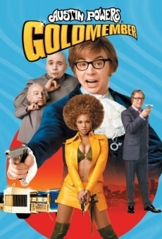 Austin Powers in Goldmember on-line gratuito