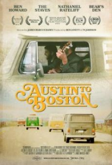 Austin to Boston on-line gratuito