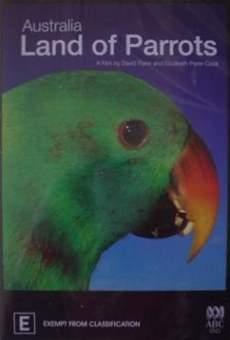 Ver película Australia: Tierra de loros