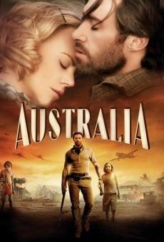 Ver película Australia