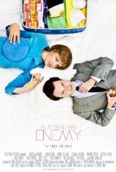 Ver película Australian Enemy