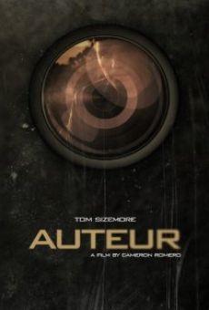 Ver película Auteur