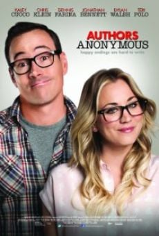 Authors Anonymous online streaming