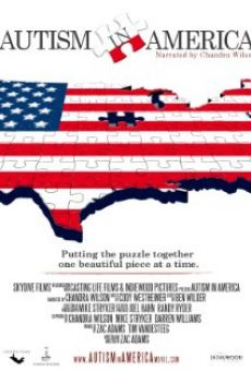 Autism in America streaming en ligne gratuit