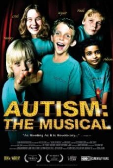 Ver película Autism: The Musical