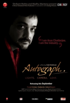 Autograph on-line gratuito