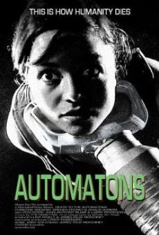 Automatons online streaming