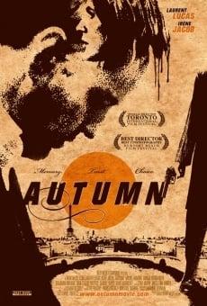 Ver película Automne