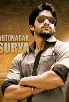 Ver película Autonagar Surya