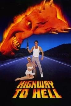 Ver película Autopista al infierno