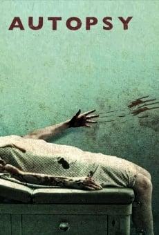 Ver película Autopsia