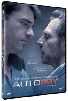 Ver película Autopsy