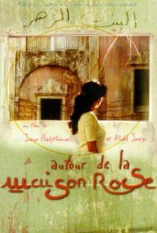 Ver película Autour de la maison rose