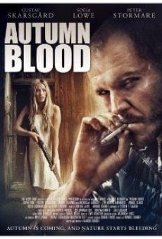 Watch Autumn Blood online stream